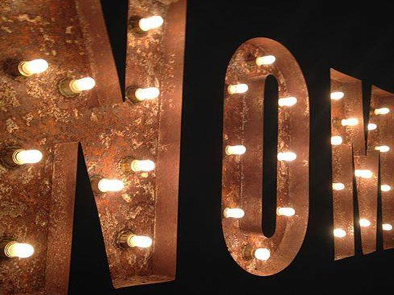 NOM Restaurant & Bar